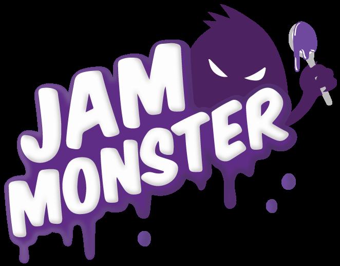 Jam Monster Range Image