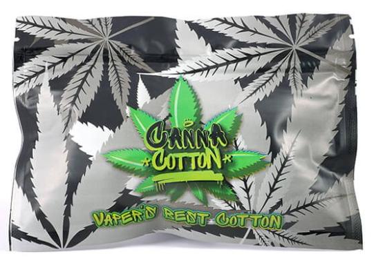 Canna Cotton Image