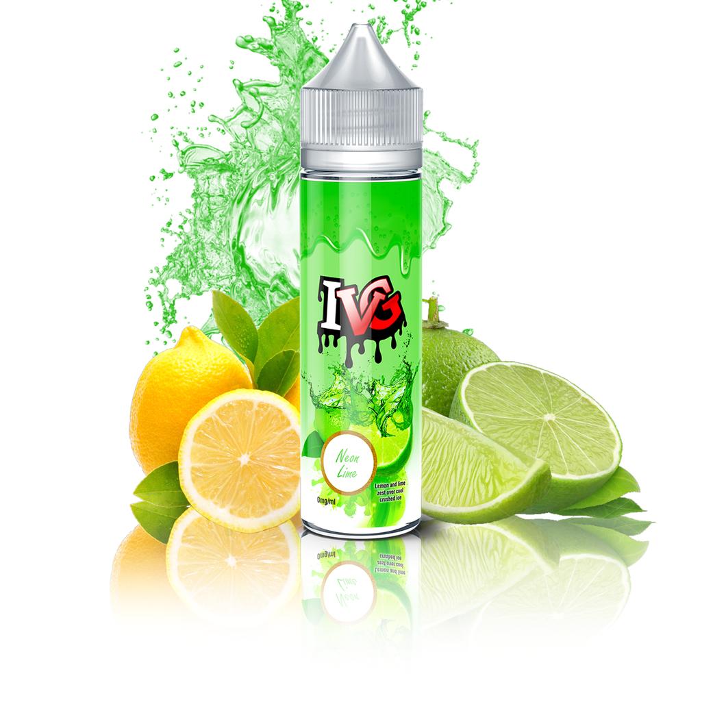 IVG Neon Lime Image